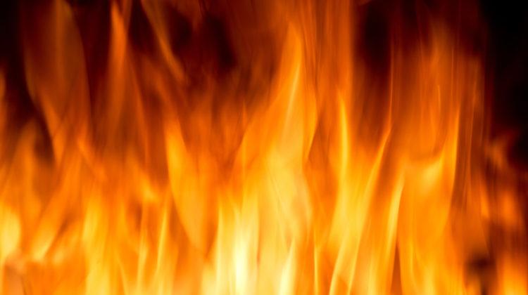 fire, arson, flames