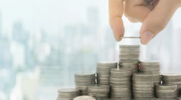 money, coins, investment, portfolio loans