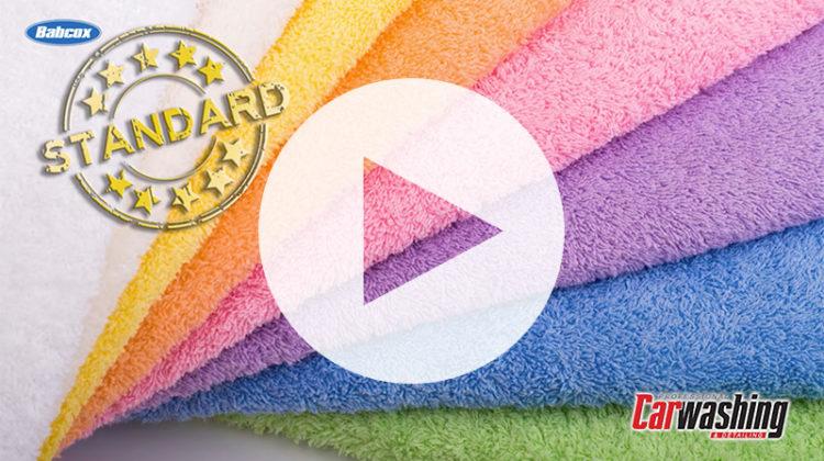 towels, cotton