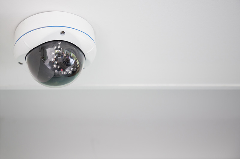 security camera, surveillance