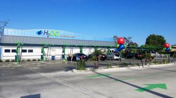 H2Go Express