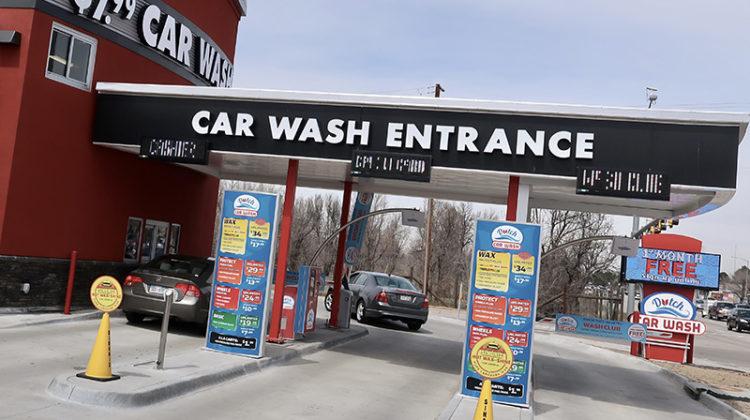 Dutch Car Wash