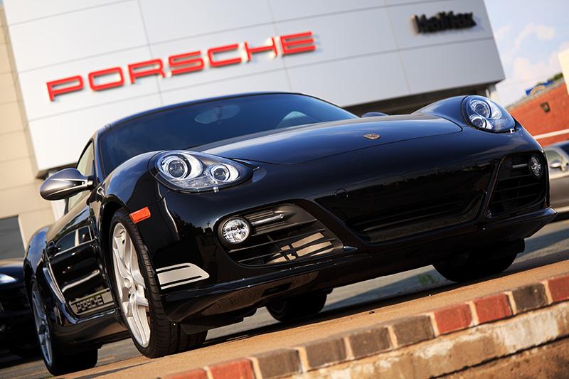 Porsche, luxury car, dealership