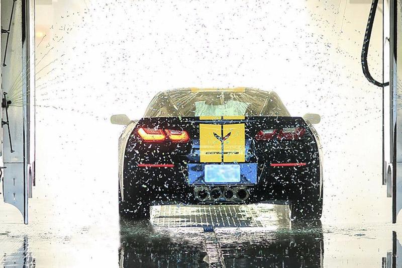 IQ Car Wash