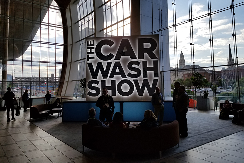 The Car Wash Show 2019
