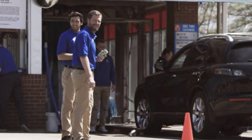 Autobell Car Wash, Mountain Dew, Dale Earnhardt Jr., Chase Elliot