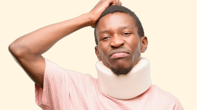 workers' compensation, injury, injured, man