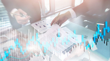 volume, graph, statistics, metrics