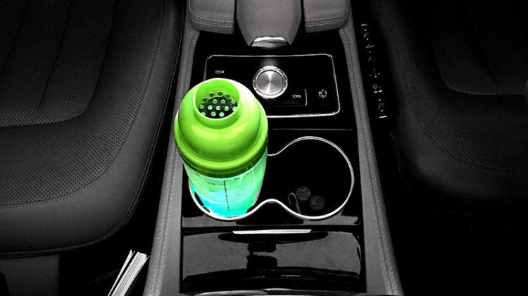 air, odor, car, console