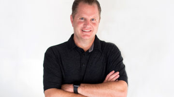 Troy Blackwell, NuVinAir Global