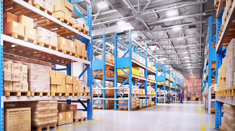 warehouse, distributor, manufacturer